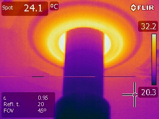 Infrared Inspections