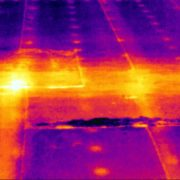 Thermal Building Inspection