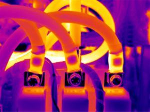Infrared inspection Services Reveal Issues Not Visible to the Eye